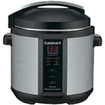 Cuisinart - CPC-600 Electric Pressure Cooker - Stainless Steel