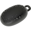 BOOM - Urchin Water Resistant Bluetooth Speaker - Black