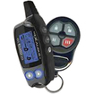Excalibur - AL1510EDP DELUXE 2 WAY KEYLESS ENTRY VEHICLE ALARM SYSTEM AL-1510-EDP