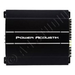Power Acoustik - Reaper Series 2700W Class D Mono Amplifier with Variable Crossover