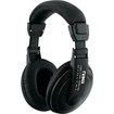 Naxa - Super Bass Professional Digital Stereo Headphone with Volume Control