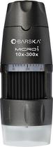 AGPtek - 2.0MP Mega Pixels 8 LED USB Digital Microscope 400X Camera Endoscope Magnifier