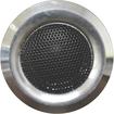Audiopipe - Tweeter - 25 W RMS - 50 W PMPO - 2 Pack - Chrome