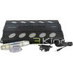Audiopipe - Car Amplifier - 1 Channel - Class D - Multi