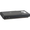 Naxa - Portable DVD Player - Black