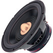 PrecisionPower - 1200 W Woofer - Black, Silver