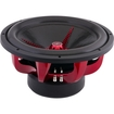 PrecisionPower - Power Class Woofer - 900 W RMS - 1800 W PMPO - Black