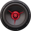 PrecisionPower - Power Class Woofer - 800 W RMS - Black
