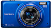 Fujifilm - FinePix T400 16.0-Megapixel Digital Camera - Blue