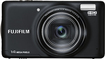 Fujifilm - FinePix T350 14.0-Megapixel Digital Camera - Black