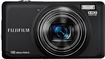 Fujifilm - FinePix T400 16.0-Megapixel Digital Camera - Black
