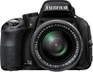 Fujifilm - FinePix HS50EXR 16.0-Megapixel Digital Camera - Black - Black