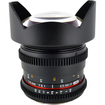 "Rokinon - 14mm T3.1 ""Cine"" IF ED Super Wide-Angle Lens for Canon"