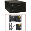 Tripp Lite - SmartOnline 10000VA Rack-mountable/Tower UPS with Two Step-down Transformers