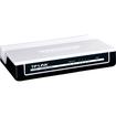 TP-LINK - 4-Port Cable/DSL Router