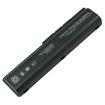 AGPtek - 6Cell Battery for HP Pavilion DV4 DV5 DV5T DV5Z Compaq Presario CQ40 CQ50 CQ60 HSTNN-DB72 HSTNN-UB73 - Black