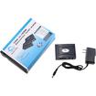 AGPtek - PC VGA L/R Audio Video Input to HD TV HDMI 1.3 1080P Output Adapter Converter - Black - Black