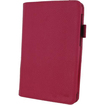 rOOCASE - Multi-Angle Vegan Leather Case Cover for Google Nexus 7 - Magenta