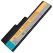 AGPtek - Battery for Lenovo 3000 B460 B550 G450 G530 G555 IdeaPad G430 20003 L08S6C02