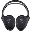 Agptek - Stereo Noise Cancelling Reduction Headphone with Carrying Case - Multi