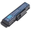 AGPtek - 12 Cell Battery for Acer Aspire 4732Z 5332 5335 5516 5517 5732z AS09A75 AS09A90