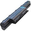AGPtek - Battery for Acer Aspire Gateway AS10D31 AS10D3E AS10D41 AS10D51 AS10D61 AS10D71
