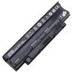 AGPtek - 9 Cell Battery for Dell Inspiron 13R 14R 15R 17R N3010 N7010 Vostro 3550 J1KND 9T48V 312-0233