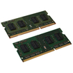 CMS - 8GB 2X4GB Memory RAM for Compaq Presario CQ56-109SL, CQ56-109SO, CQ56-112NR DDR3