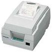 Bixolon - Dot Matrix Printer - Monochrome - Receipt Print - Ivory - Ivory