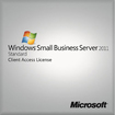 Microsoft - Windows Small Business Server 2011 64-bit CAL Suite - License - 5 Device CAL