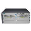 HP - E5406-44G-PoE+/2XG-SFP+ v2 zl Switch Chassis