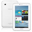 "Samsung - Galaxy Tab 2 8 GB Tablet - 7"" - Wireless LAN - 3G - White"