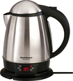Chef's Choice - 1.75-Quart Electric SmartKettle - Silver