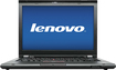 "Lenovo - ThinkPad 14"" Laptop - 4GB Memory - 500GB Hard Drive - Black"