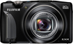 Fujifilm - FinePix F900EXR 16.0-Megapixel Digital Camera - Black
