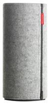 Libratone - Zipp AirPlay Wireless Speaker - Salty Gray