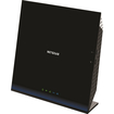 NETGEAR - 802.11ac Dual-Band Gigabit Router with Built-In ADSL2+ Modem