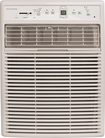 Frigidaire - 10,000 BTU Slider/Casement Window Air Conditioner - White