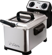 T-Fal - Family Professional 3L Deep Fryer - White