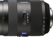 Sony - Carl Zeiss 16-35mm f/2.8 A-Mount Ultra-Wide Zoom Lens - Black - Black