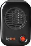 Lasko - MyHeat Personal Heater - Black