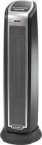 Lasko - Ceramic Tower Heater - Black - Black