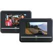"""RCA - Car DVD Player - 7"""" LCD - 16:9 - Black"""