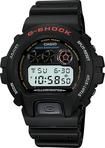 Casio - Men's G-Shock Classic Digital Watch - Black