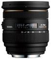 Sigma - 24-70mm F/2.8 IF EX DG HSM Standard Digital Lens for Select Sony Cameras - Black