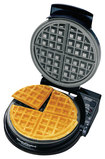 Chef's Choice - WafflePro Classic Belgian Waffle Maker - Stainless-Steel