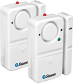 Swann - Magnetic Window and Door Alarms (2-Pack)