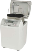 Panasonic - Automatic Bread Maker - White