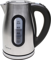 Capresso - H20 PRO 56-Oz. Water Kettle - Stainless-Steel