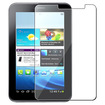"""eForCity - Transparent LCD Screen Protector for Samsung Galaxy® Tab 2 7.0"""" - Clear, Transparent"""